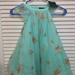 Cynthia Rowley girls dress size 4T